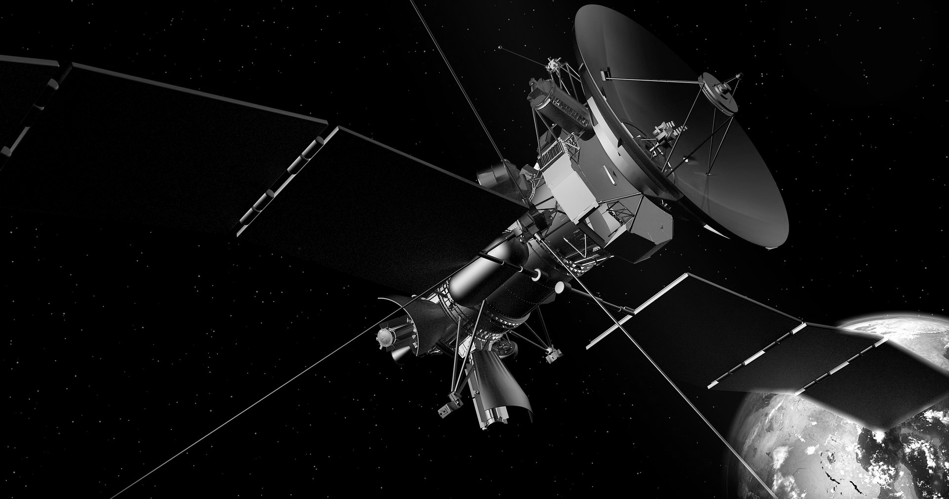 Satellite Installation and Support